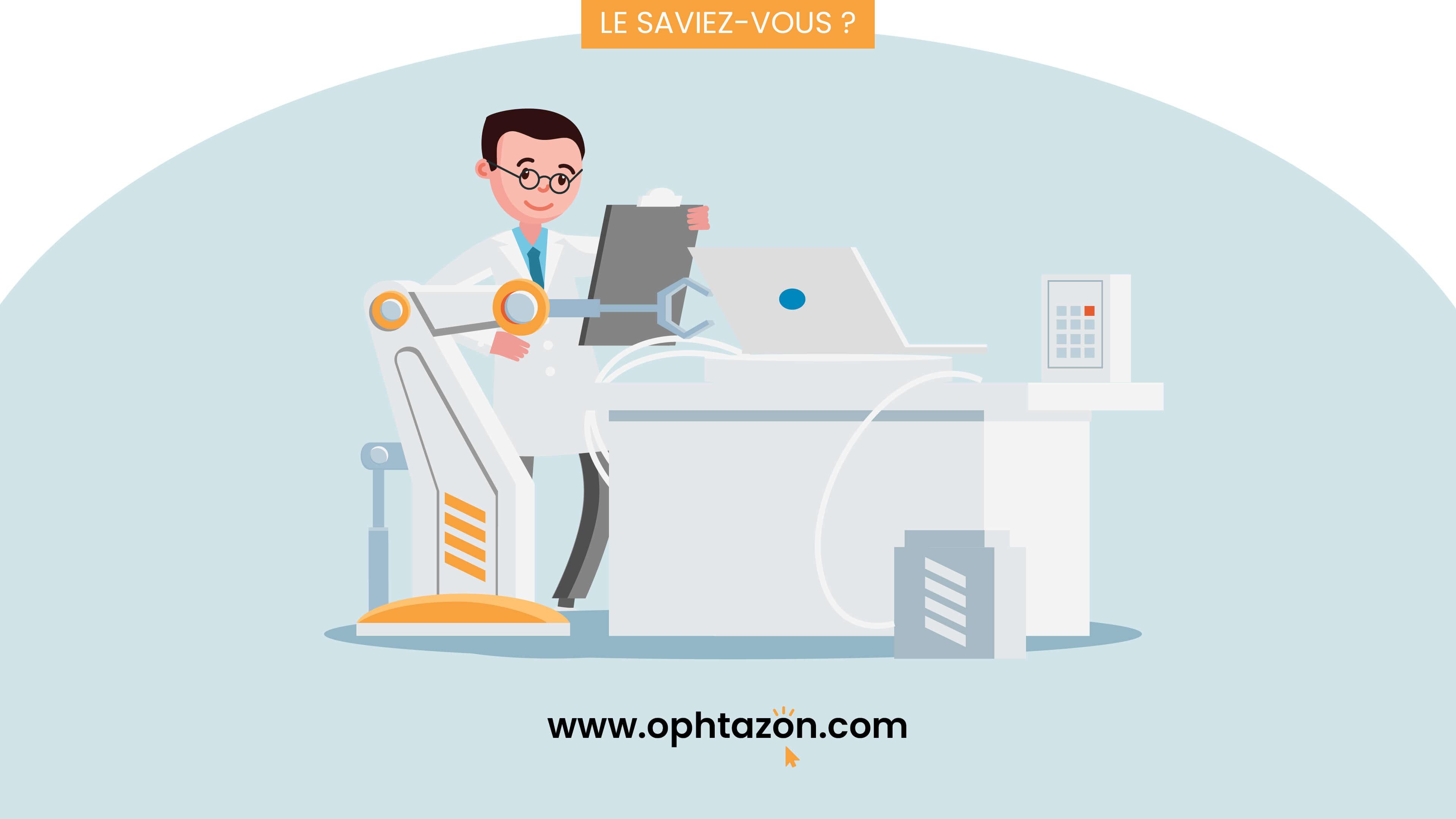 La certification OPHTAZON