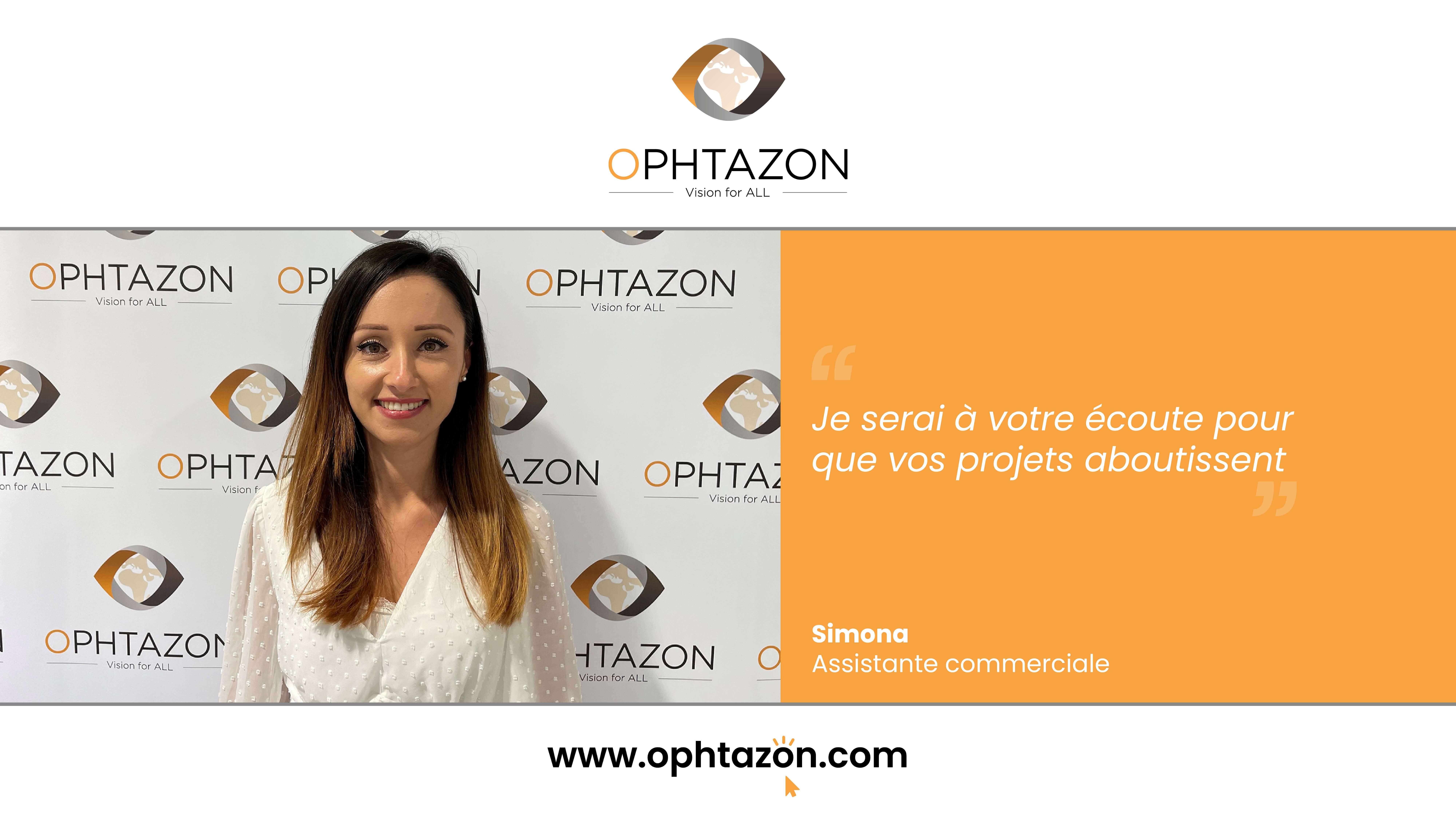 Bienvenue à Simona