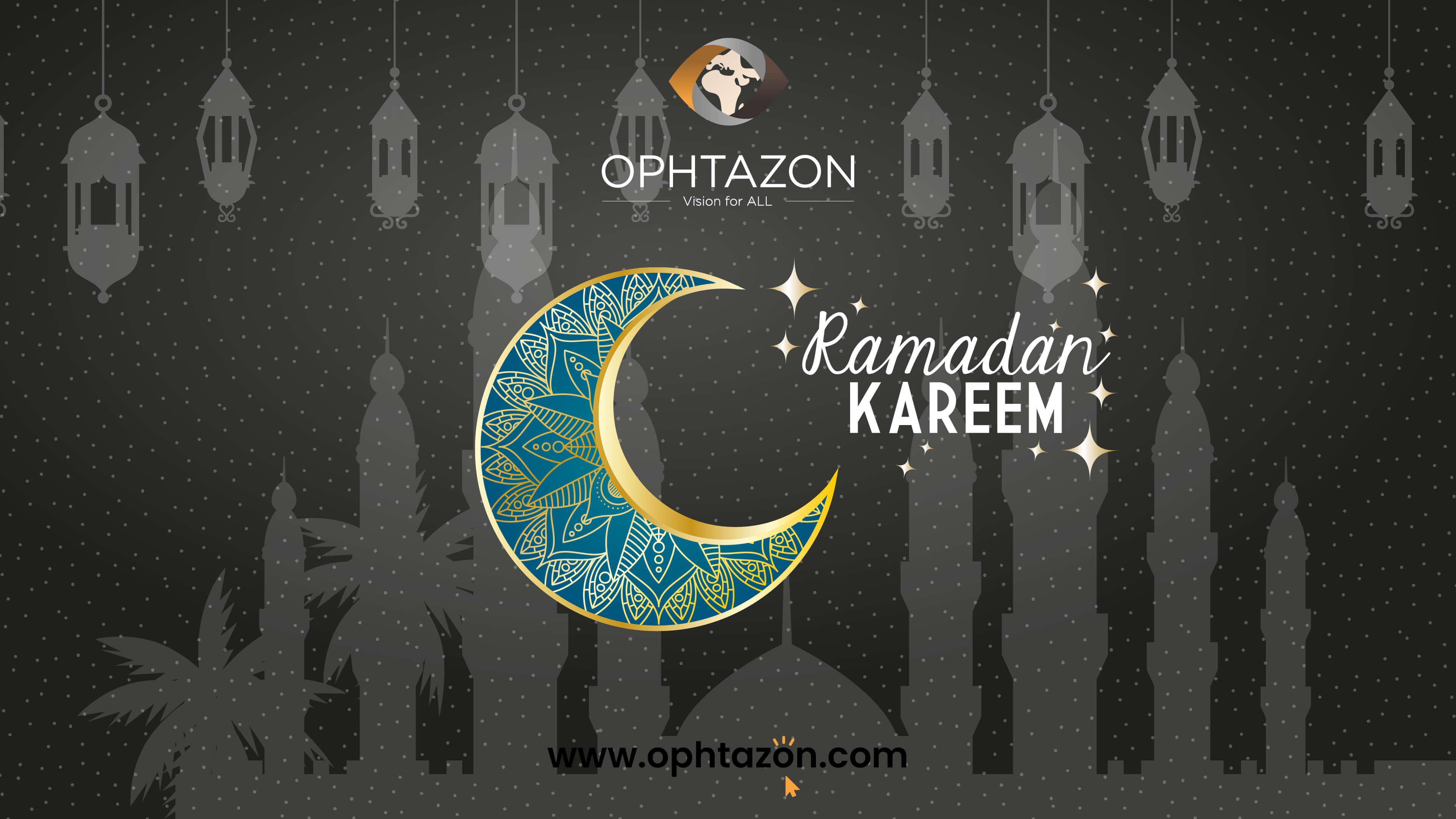 Bon Ramadan !