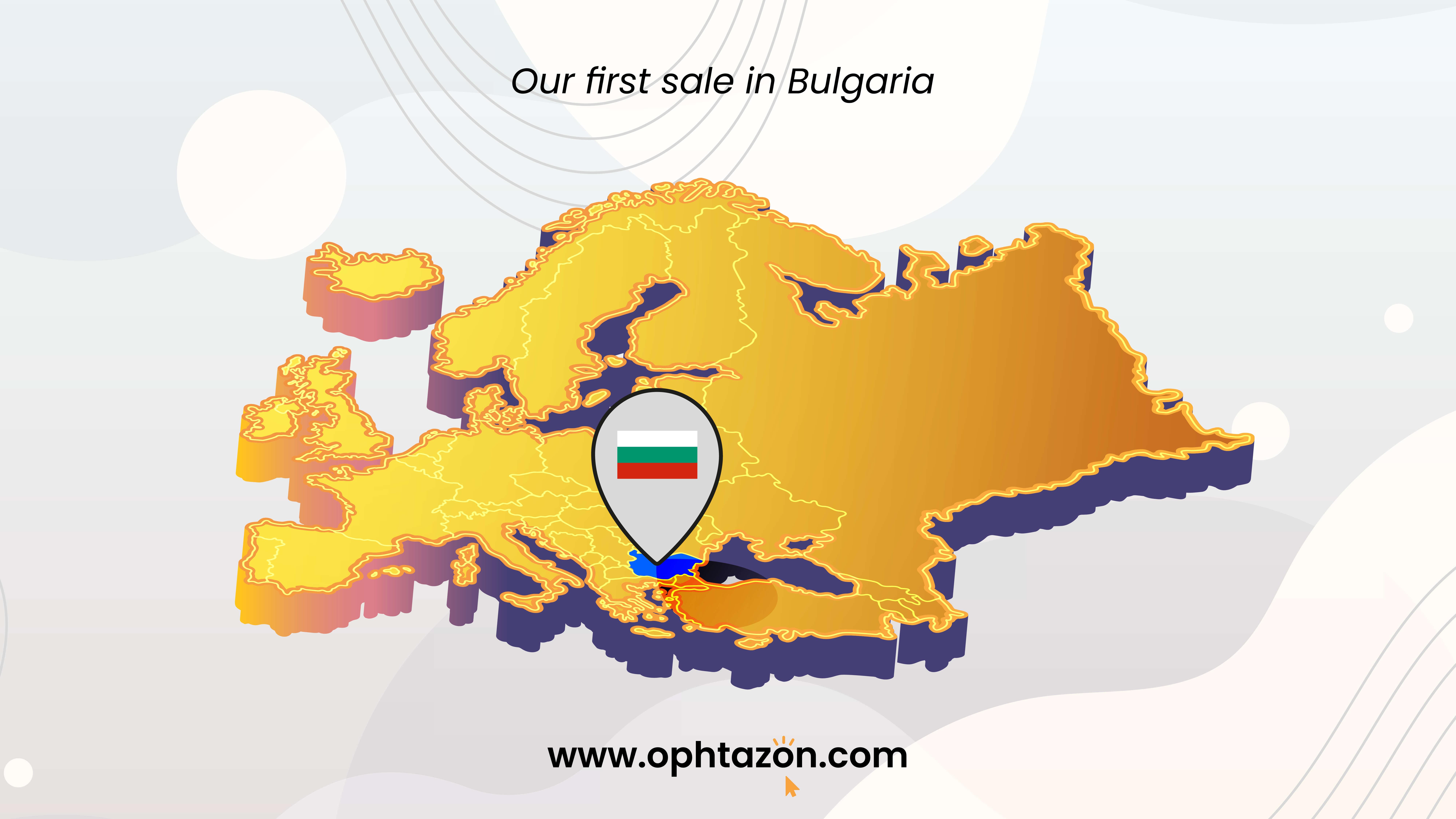1stsale in Bulgaria