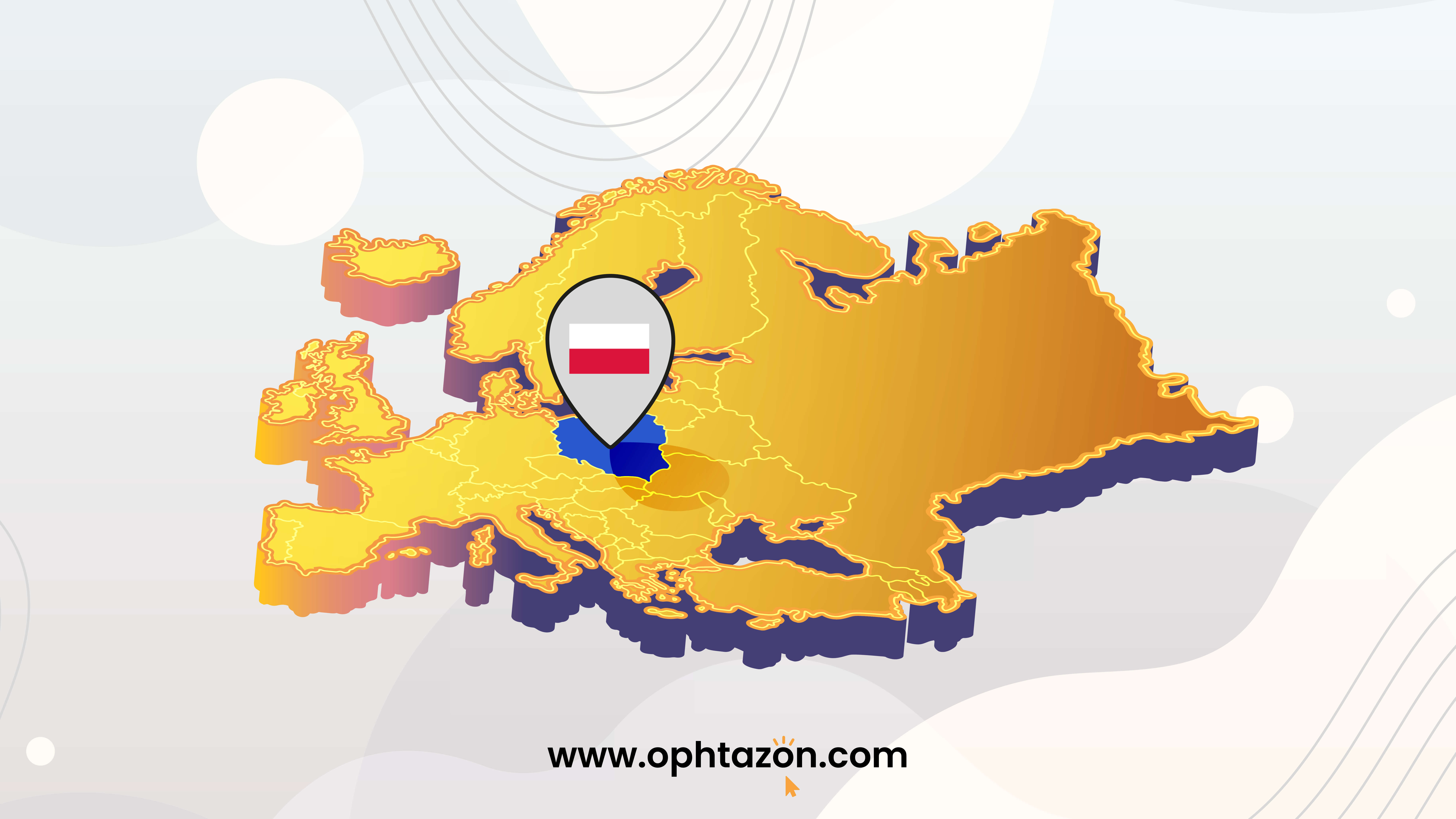 Poland on our website OPHTAZON !